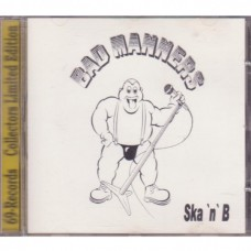 Bad Manners - Ska´n´B