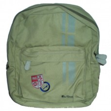 backpack Ben Sherman Green