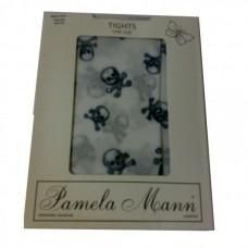 Punčochy Pamela Mann