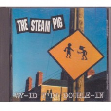 The Steam Pig - Wy-Id T´D´Double-In