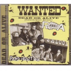 Rabbia & Radio Destroy - Dead Od Alive...