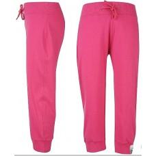 Miss Fiori 3/4 bavlněné kalhoty
