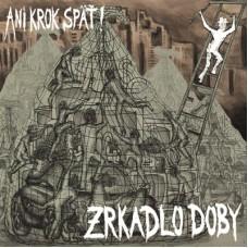 CD Ani Krok Spat - Zrkadlo doby