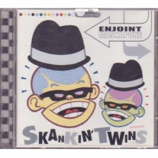 Enjoint & Maskapone - Skankin´ Twins