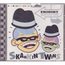 Enjoint & Maskapone - Skankin´ Twins
