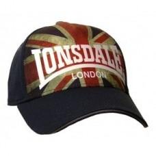 kšiltovka Lonsdale - Rasmere blue