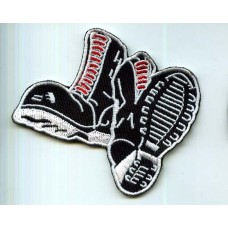patch Boots