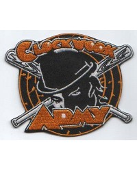 patch Clockwork Army