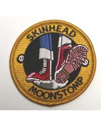 patch Skinhead Moonstomp