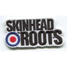 patch Skinhead Roots