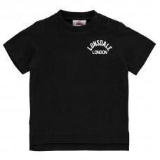 tričko dětské LONSDALE  12 - 18 měsíců