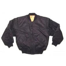 Bomber MA1 black