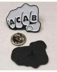 Pin ACAB