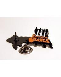 Pin Clockwork Orange Boys