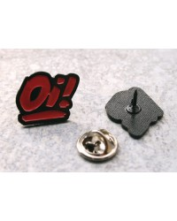Pin Oi  Red