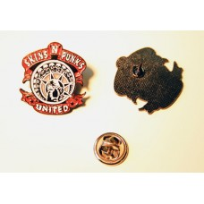Pin Skins and Punks United