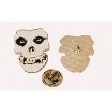 Pin Skull