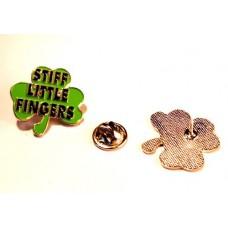 Pin Stiff Little Fingers