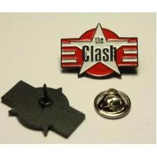 Pin The Clash
