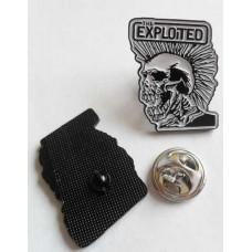 Pin Exploited