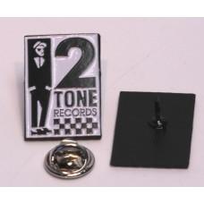 Pin Two Tone