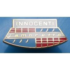 odznak SC11