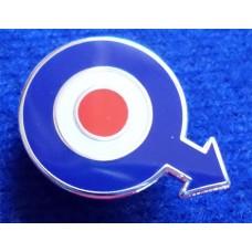 Odznak SC14