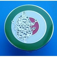 odznak SC5