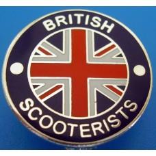 Odznak SC87