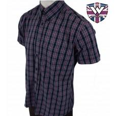 Warrior Clothing Shirt - Brunel