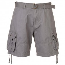 kraťasy Lee Cooper  GREY