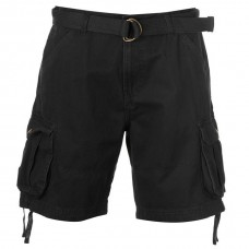 shorts Lee Cooper  BLACK