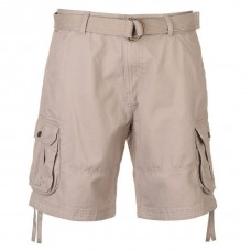 shorts Lee Cooper STONE
