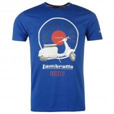 Triko Lambretta - Scooter 2