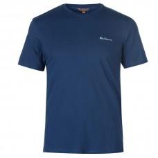 T-shirt Ben Sherman NAVY