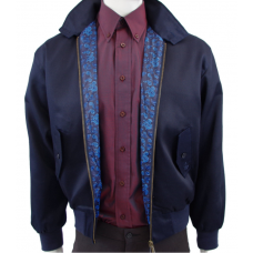 harrington Warrior Paisley