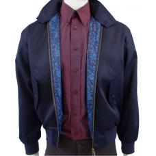 harrington jacket Warrior Paisley