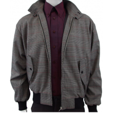 Harrington Warrior Prince of Wales Check