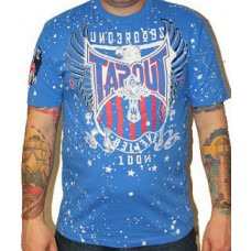 T-shirt Tapout blue