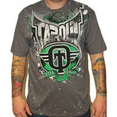 T-shirt Tapout  grey
