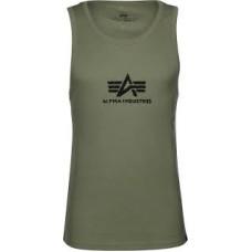 Alpha Industries OLIVE Undershirt