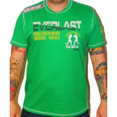 Triko Everlast green