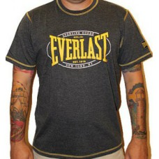 Triko Everlast Grey
