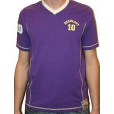 Triko Everlast purple
