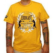 triko Everlast Yellow