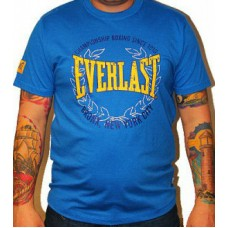 Triko Everlast Blue