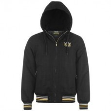 Bomber Everlast black