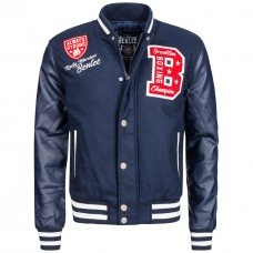 baseball jacket BENLEE Newark