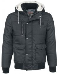 winter jacket Lonsdale FOX HILL