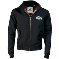 harrington Lonsdale  BLACK
